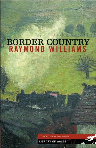 Cover of Border Country