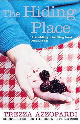 Cover of The Hiding Place
